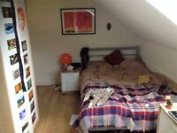 Double Room Gilesgate, Durham - £325pm INCLUDING BILLS