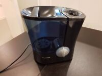 Honeywell HH950E Warm Mist Humidifier - as new