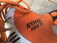 Stihl Hedgecuter HSE 71