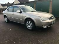 "Ford mondeo tdci zetec 5 stud16"" alloys with tyre's in good condition"