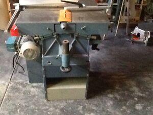 Zinken Combination Wood Working Machine Compact 21 Wheelers Hill Monash Area Preview