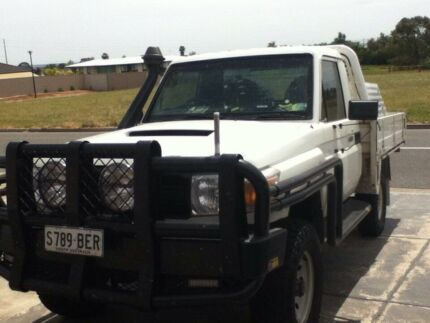 2012 V8 landcruiser for sale open to any fair offers Salisbury Salisbury Area Preview