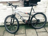 Carrera Vulcan 2004 Mountain Bike