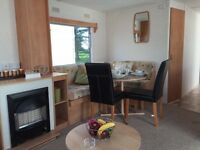 Cheap Family Caravan For Sale In Dumfries - Scotland -Newcastle- Solway Firth - Under 15k