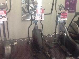 Cross trainer + FREE spin bike! NEW! Mirrabooka Stirling Area Preview