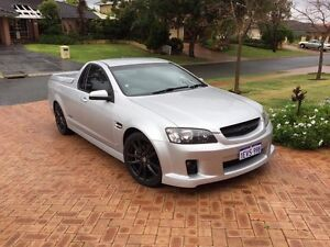Supercharged 2009 Holden SS Ute Winthrop Melville Area Preview