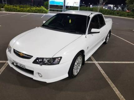 Holden Vy crewman SS P-Plate Legal & holden crewman canopy in Sydney Region NSW | Cars u0026 Vehicles ...