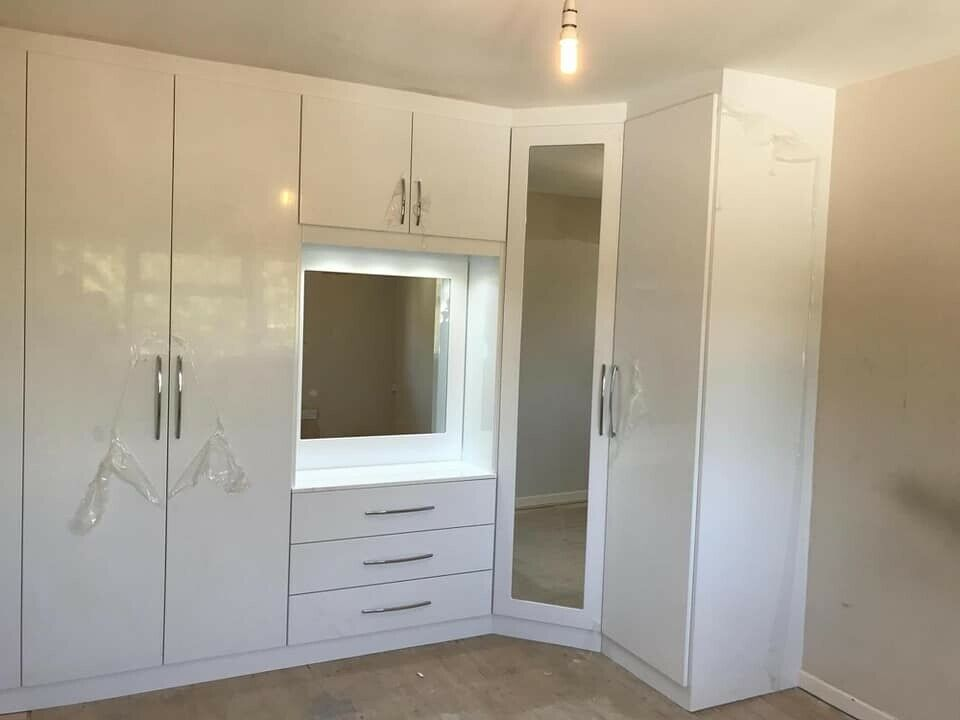 Charmant Fitted Wardrobes, Sliding Doors, Kitchen Cabinets, TV Units ...