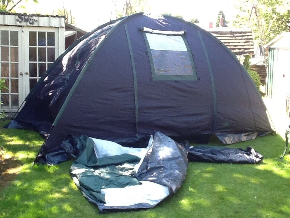 6 man tent & 6 man tent   in Telford Shropshire   Gumtree