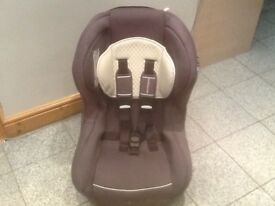 £30 Each Lightweight Group 1 Car Seats For 9mths To 4yrs All Are