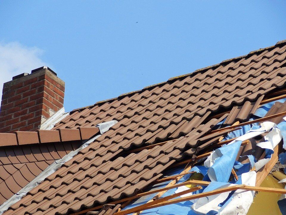 DIAMOND 💎 ROOFING (storm Damage Specialists)