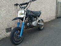 CHEEP Pit bike dirt bike not KTM kx cr yz RM quad car