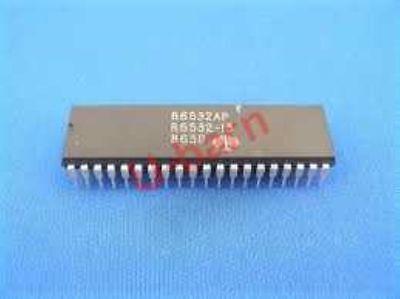 Rockwell R6532ap Dip-40ramiotimer