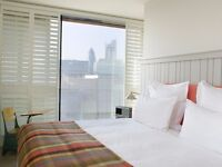 New Hotel Opening- Room Attendant, Shoreditch Rooms Club Row