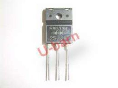 Sanken T0-247ultra-fast-recovery Rectifier Diodes Fmg33r Usa Ship