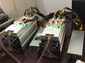 Bitcoin Miner - Bitmain Antminer S9 - 13.5 TH/s, with PSU APW++ - IN STOCK
