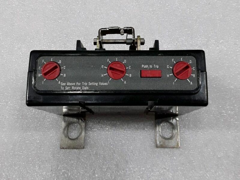 1491D72G78 CUTLER HAMMER 250A 2 POLE HM2P250 600VAC MOTOR CONTROL UNIT