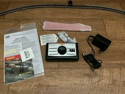 HORNBY track and power set separated from train pack NEW & UNUSED OO/HO gauge