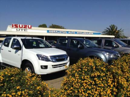 Geraldton Auto Wholesalers