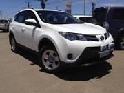 2014 Toyota RAV4 GX FWD AUTO SUV Webberton Geraldton City Preview