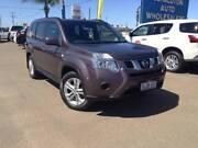 2012 Nissan X-trail ST FWD SUV AUTO Webberton Geraldton City Preview