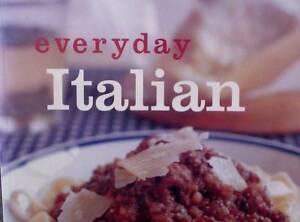 Everyday Italian Bay Books Cook Book Recipes Kensington Melbourne City Preview