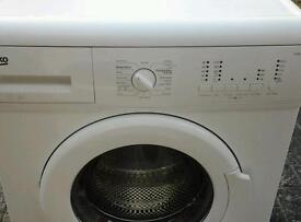 Beko washing machine in good working order