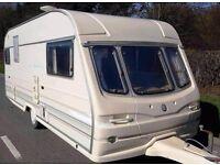 Avondale 1997year 4 Berth Caravan. Excellent condition. Bargain!!!