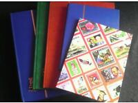 """LARGE COLLECTION OF BRITISH """"USED"""" STAMPS, FIRST DAY COVERS & PHQ CARDS."""