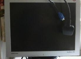 Computer monitor/samsung
