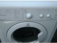 Indesit washer dryer in new condition. Can arrange delivery.