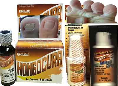 Anti hongo uñas enfermas pies tratamiento para Eliminar los hongos  nail fungus