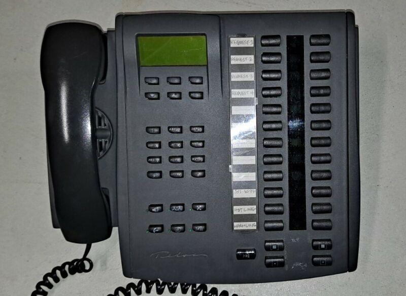 Telos Desktop Director telephone for hybrid used