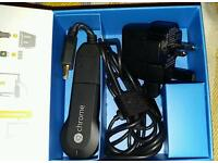 Google Chromecast Dongle