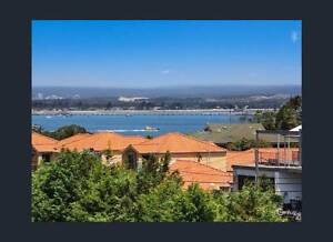 LA PEROUSE BEACH HOUSE WITH CITY VIEW AND CITY BUS AT FRONT DOOR La Perouse Eastern Suburbs Preview
