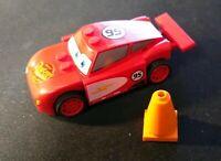Lego Cars 8200 Lightning McQueen mit Anleitung Bayern - Alzenau Vorschau