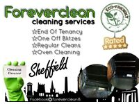 Foreverclean - cleaning services - rated 5 out of 5 by our customers