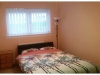 Very nice double room for short term in Motherwell