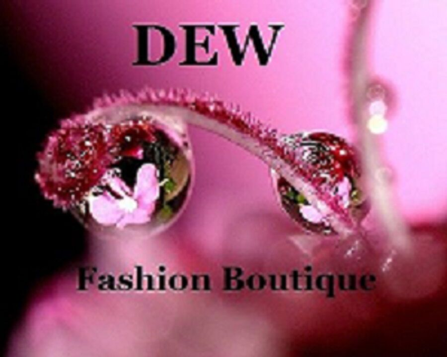 DEW Fashion Boutique