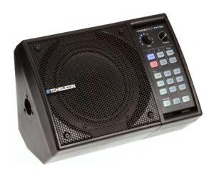 Tc hélicon Speaker 150 watts très peu servi