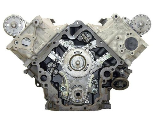 Remanufactured 05 06 07 Jeep Grand Cherokee 4.7l Engine