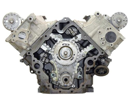 Remanufactured 04 05 06 07 Dodge Ram 1500 4.7l Engine