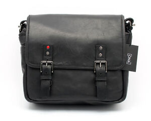 brand new ona berlin ii black leather camera bag 21550 | ebay