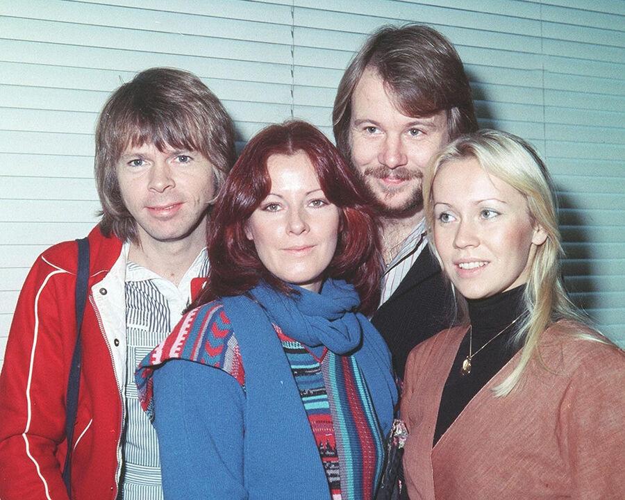 ABBA - eine Band ohne Gerüchte und Skandale?