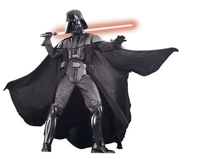 Star Wars Darth Vader Supreme Adult Men's Costume - Multiple Sizes Available](Supreme Darth Vader Costume)