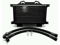 Suzuki GSF 600 Bandit Oil Cooler System Hel Performance