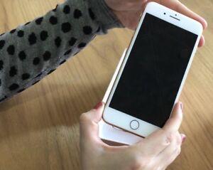 Telus/ Koodo Iphone 8 plus 64gb