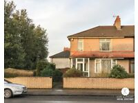 King's Park Avenue - 3 Bed end terrace - **FOR SALE** Offers Over £200,000