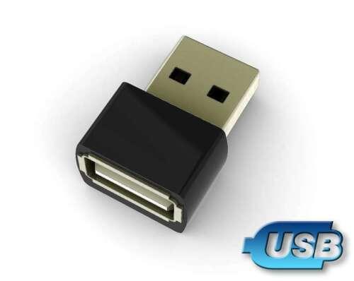 KeyGrabber Forensic Max 16GB - USB Hardware Keylogger, Scripting, Pen-testing