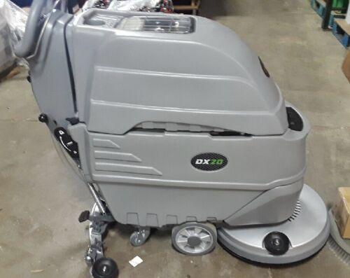Brand New!!!! Onyx DX20 Walk Behind Scrubber